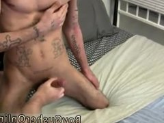 Teaching young boys gay sex porn He was already unwrapped lounging in bed