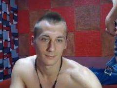 Gay Boy Rims His Str8 Friends Hot Asses, more @ Gaydudecams.com