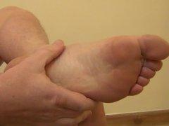 Sweet male feet-01