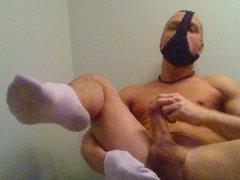 Socks and panties worship
