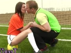 Free hardcore girl teen porn movies Dutch football player plumbed by