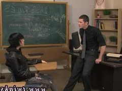 Porn small gay sex videos It's time for detention and Nate Kennedy, the