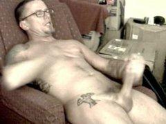 Super Horny Big Cum Shot & Precum