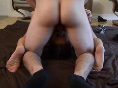 Mom And Teen Share Dick - Madisin Lee n Ashly
