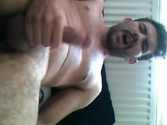 Masturbating Turkey-Turkish Hunk Han Has A  Big Thick Dick