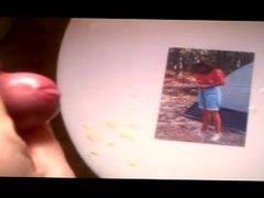 Slave Tribute for nadia877 #1