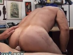 Gay pawn xxx online Snitches get Anal Banged!