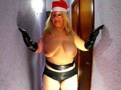 Sexy Video-Christmas 2016 de Musa Libertina