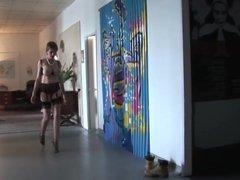 Walking (Porn Music Video)