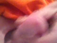 A cumm tribute for Rubble1966 ( slow motion cum shot)