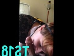 Shauna Queens POV Deepthroat
