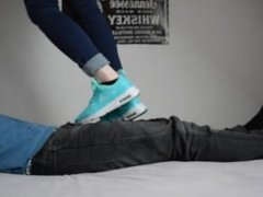 Nike Thea Trample