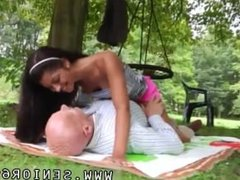 Cute young teen girls with small uncut penises Vivien meets Hugo in the