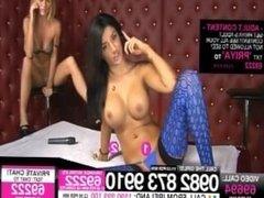 BS - Geri, Priya Young & Tiffany