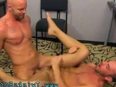 Deep throat sex gay porn gallery Muscle Top Mitch Vaughn Slams Parker