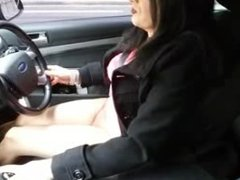 ballade en voiture