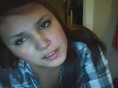 Cute Chubby Tranny Webcam
