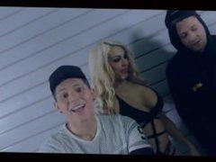 Sexy music video clip