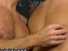 Gay fuck Gorgeous youthfull dude Krys Perez is feasting on the ample
