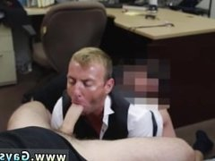 Hot naked gay twink group sex gangbang Groom To Be, Gets Anal Banged!