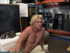 Hot blonde hunks gay movietures Blonde muscle surfer man needs cash