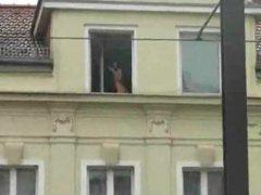 Dildo By Window