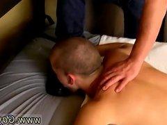 Amateur gay boys porn tubes Master Dominic