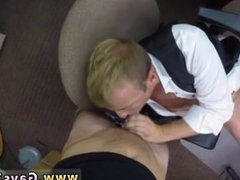 Gay male bareback and cumshot movies Groom To Be, Gets Anal Banged!
