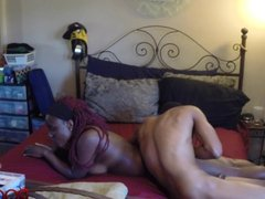 Cumming In The Ass Preview