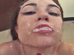 Sasha Grey - Cover My Face HD