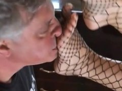 Big Butt Face Sitting and Foot Fetish Fun Free Porn