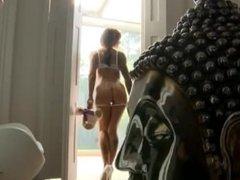 Jodie Marsh - Topless - ZOO Mag Good Girl Or Bad Girl? Photoshoot