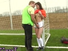 Teen girls cumshots xxx galleries Dutch football player fucked by