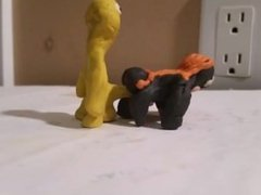 The World's Only Porn Claymation