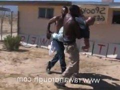 Redneck Beat Down