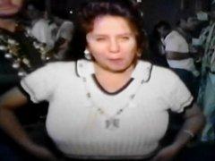 latina has triple d tits!!!