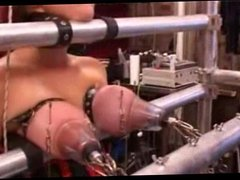 Floppy boobs treatment 2 of 3