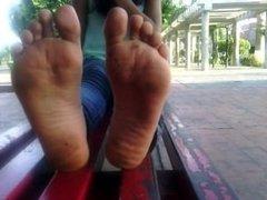 venezuelan ebony soles
