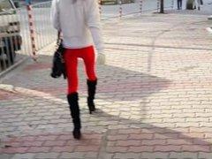 Walk Behind Bulgarian Milf Incredible Asshole [YouPornBook.com]