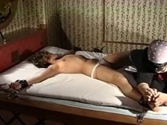 Japanese Norkia's Tickle Torture