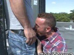 Gay bend him over porn hot gay public sex