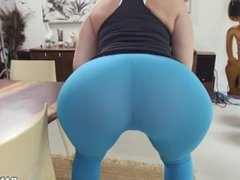 Sara Jay_s ass From LOOK4MILF.COM made for fucking