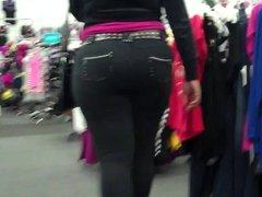 Juicy Nubian Ass(The Movie)