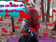 Slideshow: The Adventures of Darlene Doll