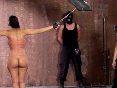 Prison Punishment Show