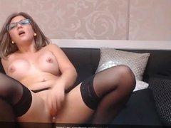 Jennabunni hot busty webcam beauty private sh