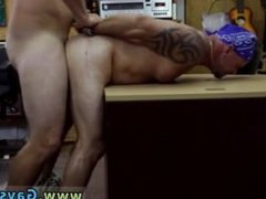 Rough male gay anal sex movietures Snitches get Anal Banged!