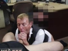 Free gay sucks straight cock Groom To Be, Gets Anal Banged!