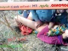 Bangladeshi Teen Couple Hardcore sex Outdoor