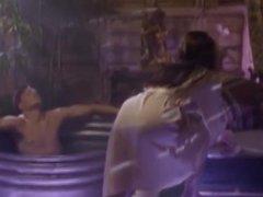 Erotic massage with Shayna Lee